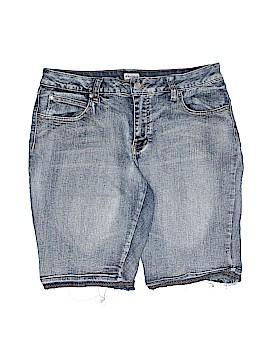 No Boundaries Denim Shorts Size 19