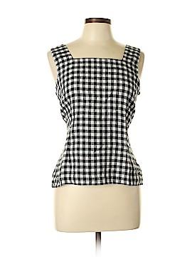 Laura Ashley Sleeveless Blouse Size 12