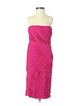 Monique Lhuillier Cocktail Dress Size 0