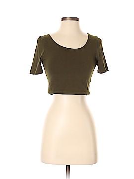 Mezzanine Short Sleeve T-Shirt Size M
