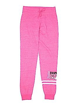 Justice Sweatpants Size 18