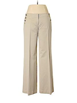 Ann Taylor Casual Pants Size 8