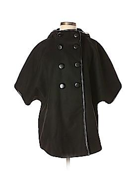 DKNY Wool Coat Size XS