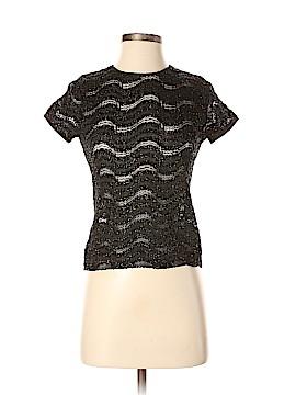 Ann Tjian for Kenar Short Sleeve Top Size S