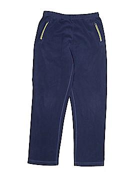Hanna Andersson Fleece Pants Size 160 (CM)