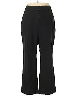 Dockers Casual Pants Size 20W (Plus)
