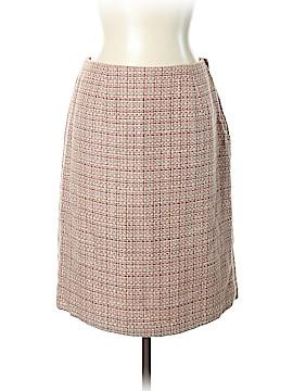Villager Sport by Liz Claiborne Casual Skirt Size 12 (Petite)