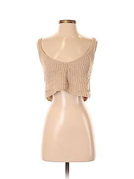 American Apparel Sleeveless Top Size XS