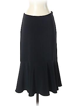 White House Black Market Casual Skirt Size 2