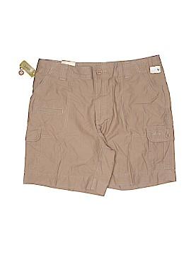 Cabela's Khaki Shorts Size 14