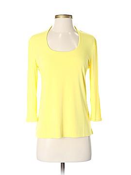 Grace Elements 3/4 Sleeve Top Size S