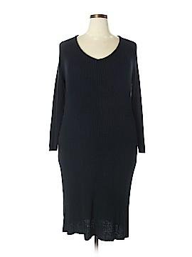 Just Fab Casual Dress Size 3X (Plus)