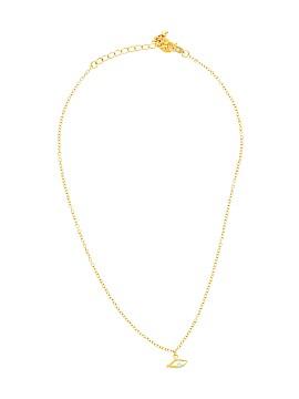 JLC New York Necklace One Size