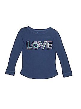 Peek... Long Sleeve T-Shirt Size L (Youth)