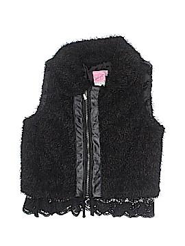 Lipstik Girls Vest Size 7