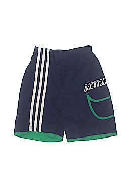 Adidas Athletic Shorts Size 4T