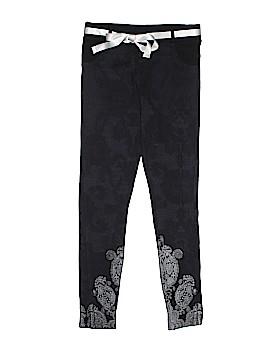 Desigual Casual Pants Size 9 - 12