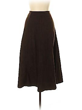 Avenue Casual Skirt Size 6 (Plus)