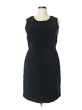 Sheri Martin New York Woman Casual Dress Size 18 (Plus)