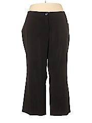 Avenue Women Dress Pants Size 30 (Plus)