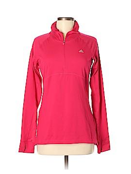 Adidas Track Jacket Size M