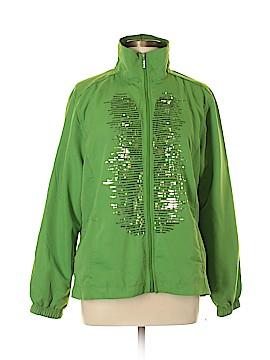 Ac-tiv-ology Track Jacket Size L