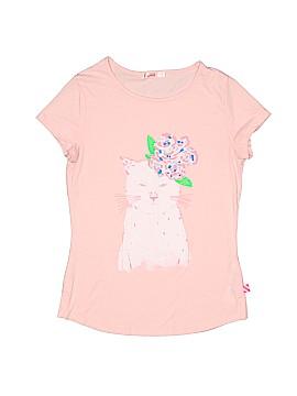 Billie Blush Short Sleeve T-Shirt Size 12