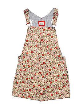 Mini Boden Overall Shorts Size 9 - 10
