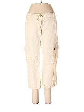 J. Crew Factory Store Cargo Pants Size 10
