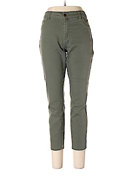 D.P. Jeans Jeggings Size 12