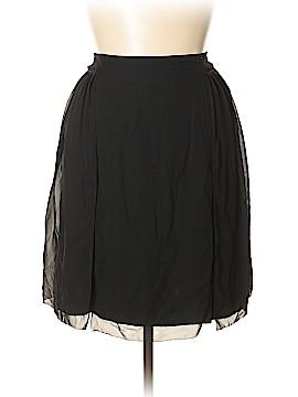Simply Vera Vera Wang Casual Skirt Size 16