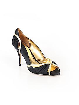 Nicole Miller New York Heels Size 7