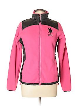 U.S. Polo Assn. Fleece Size M