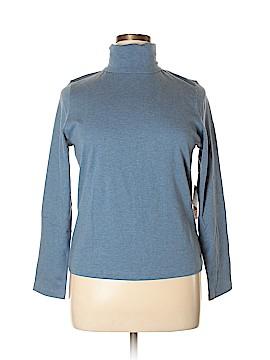 Liz Claiborne Long Sleeve Turtleneck Size XL (Petite)