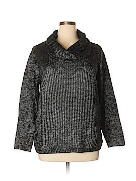 Worthington Pullover Sweater Size XL (Petite)