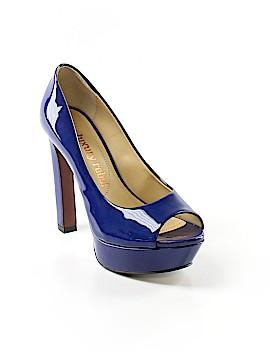 Luxury Rebel Heels Size 37 (EU)