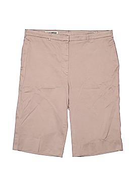 Jil Sander Khaki Shorts Size 38 (EU)