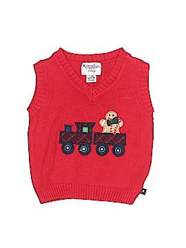 Kitestrings Sweater Vest Size 3-6 mo