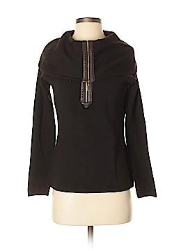 Dana Buchman Wool Pullover Sweater Size S