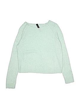Live Love Dream Aeropostale Pullover Sweater Size S