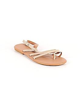 Unbranded Shoes Sandals Size 9 - 10