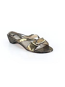 Ros Hommerson Sandals Size 10