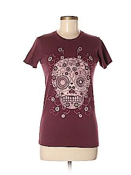 Threadless Short Sleeve T-Shirt Size 10