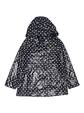 Gap Kids Raincoat Size 8