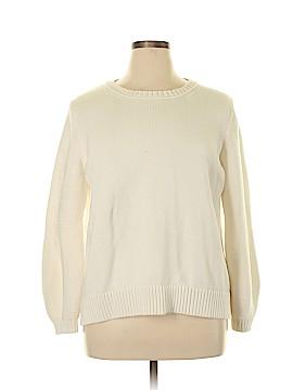 Ann Taylor LOFT Pullover Sweater Size XXL (Petite)