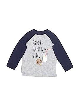 Gymboree Long Sleeve T-Shirt Size 3T