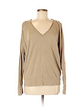 RACHEL Rachel Roy Long Sleeve Top Size M
