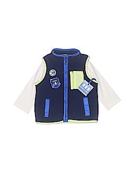 Miniville Vest Size 6 mo