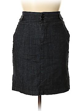 One 5 One Denim Skirt Size XL