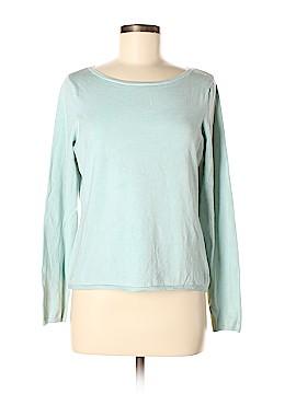 Charter Club Silk Pullover Sweater Size M (Petite)